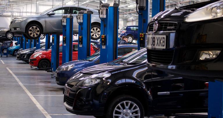 Kendon Automotive